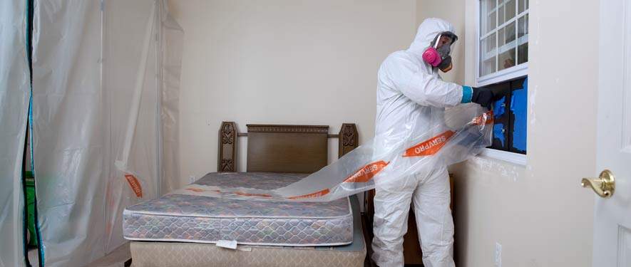 Perry, GA biohazard cleaning