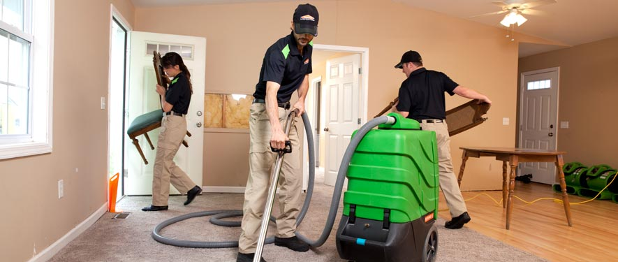 Perry, GA cleaning services