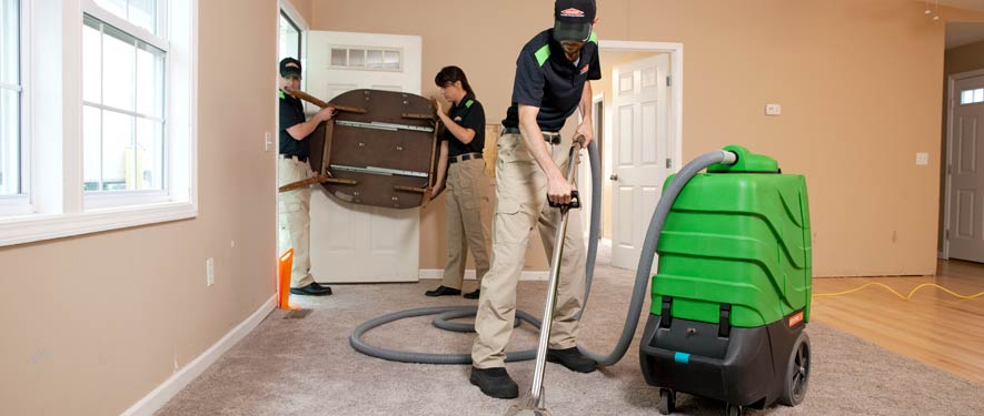Perry, GA residential restoration cleaning
